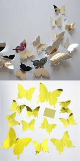 In The Night Garden Wall Stickers Best 25 Butterfly Wall Decals Ideas On Pinterest Butterfly