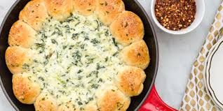 best baked biscuit wreath dip how to make baked biscuit wreath dip