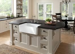 unique kitchen island sink plumbing taste