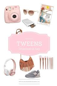 best gifts for this tween and