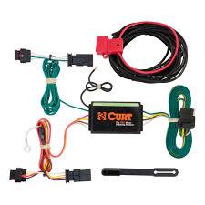 curt manufacturing curt custom wiring harness 56181