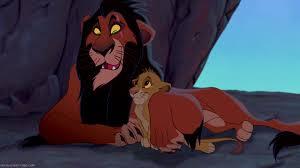 image scar simba the lion king jpg disney wiki fandom