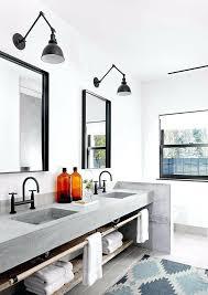 Best Lighting For Bathroom Vanity Best Industrial Bathroom Lighting Ideas On Vanity Industrial