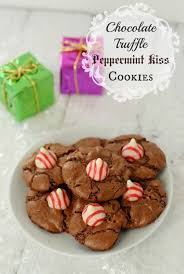 24 days of gluten free christmas cookie recipes