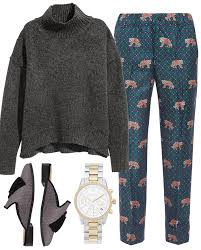 what to wear to thanksgiving instyle