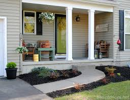 home design ideas front awesome 14 images modern front porches home design ideas