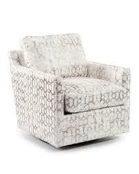 Luxury Swivel Chair by Low Back Luxury Arm Swivel Glider Chair