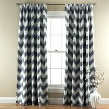Blackout Kitchen Curtains Curtain Singular White Andvy Curtains Pictures Concept Geometric