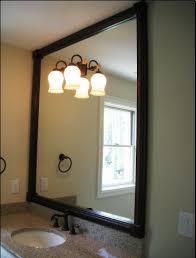 Mirror Light Fixture Mirrors Bathroom Vanity Mirrors And Accessories Chesapeake