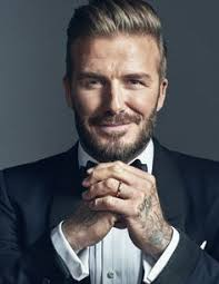 what hair product does david beckham use boy toy style pinterest