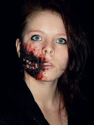 Halloween Special Effects Makeup by Special Fx Special Effects Make Up By Ida Louise91 Halloween