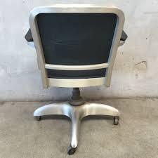 vintage mid century industrial tanker desk chair u2013 urbanamericana