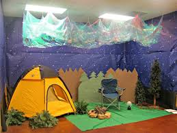 Backyard Campout Ideas Best 25 Camping Decorations Ideas On Pinterest Indoor Camping