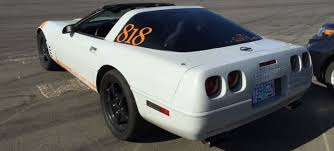 cheap corvette daily driving a c4 corvette may involve girlfriends truckers