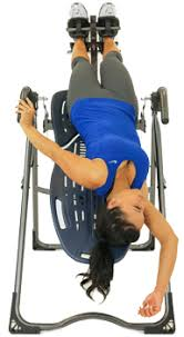 inversion table exercises for back inversion table exercises for back pain relief days to fitness