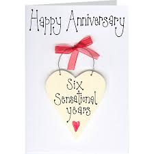 anniversary cards for personalised anniversary card by country heart
