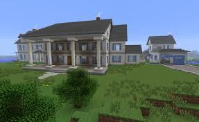 Minecraft Project Ideas Seven Postwhite Mansion Minecraft Project Minecraft Ideas