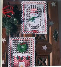 710 best christmas crochet patterns images on pinterest bead