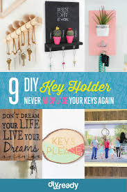 Key Home Decor by Key Holders Diy Projects Craft Ideas U0026 How To U0027s For Home Decor
