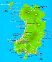 about the island koh tao villa seaview garden