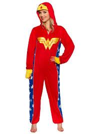 halloween pajamas womens women u0027s wonder woman lounger