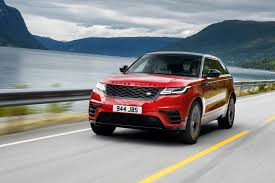 land rover velar 2017 range rover velar first edition p380 2018 review by car magazine