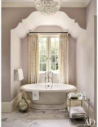 bathroom chandelier lighting ideas bathroom chandelier ideas photos architectural digest