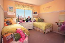 Exotic Theme What Is The Best Color For Bedroom With Exotic Orange And Brown