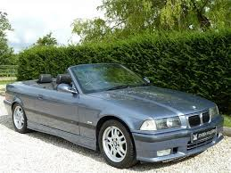 bmw e36 3 series bmw 3 series 318i m sport convertible auto so for