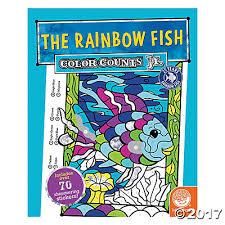 fish color counts