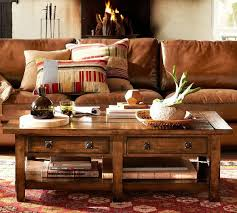 Rustic Mahogany Coffee Table Amazing Of Rustic Mahogany Coffee Table Benchwright Coffee Table