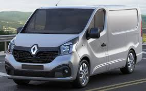 renault van the motoring world what van the renault trafic takes the