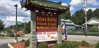 Hibachi Asian Buffet Hibachi U0026 Sushi Lake Placid Adirondacks