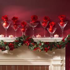 Home Christmas Decorating Christmas Indoor Christmas Decorating Ideas Mantel Home 86