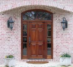 exterior front doors for homes doors decora estate exterior