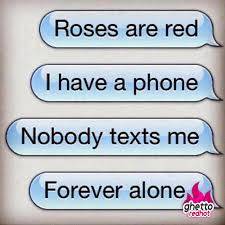For Ever Alone Meme - forever alone ghetto red hot
