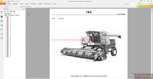 john deere 7720 parts catalog auto repair manual forum heavy
