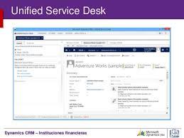 Microsoft Service Desk Microsoft Dynamics Crm Servicio Al Cliente Servicios Financieros U2026