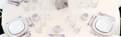 tableware rental harmony party rental experienced professional