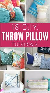 Discount Throw Pillows For Sofa by Best 25 Diy Throws Ideas On Pinterest Bedspread Diy Throw
