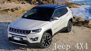 jeep compass 2018 interior new 2018 jeep compass best in class 4x4 off road all you need