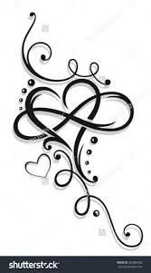 best 25 infinity tattoo with names ideas on pinterest infinity