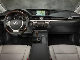 lexus is review review 2015 lexus es 350 ny daily