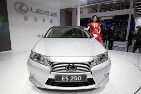 yonkers lexus dealer toyota u0027s lexus tops consumer reports annual list of best cars
