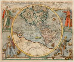 Agartha Map An Atlas For The Mythical Places That Have Populated Our Maps