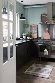cuisine gris vert étourdissant cuisine vert et gris avec best ideas about vert de
