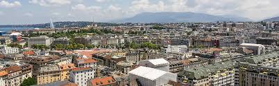 La Suisse Un Developpement Impressionant Arc Lémanique Une Note Internationale En Suisse Romande Sbb