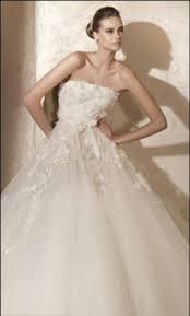 wedding dress sale elie saab laertes 5 500 size 8 used wedding dresses