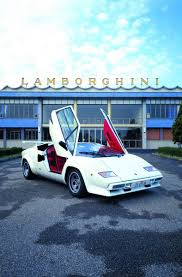 classic lamborghini countach lamborghini countach homage a raw definition of italian supercars