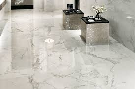 fresco of awesome porcelain marble look for several room design